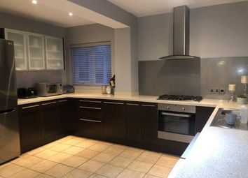 Thumbnail 4 bed semi-detached house for sale in Roy Avenue, Beeston, Nottingham