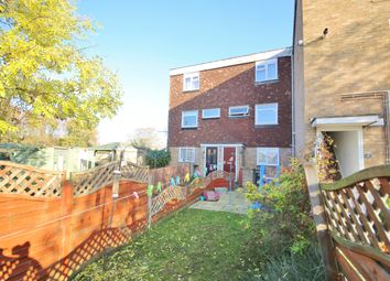 Thumbnail 2 bed maisonette for sale in Purcell Close, Stanford-Le-Hope
