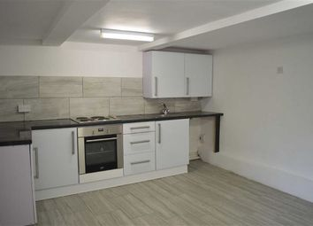 Thumbnail 2 bedroom terraced house for sale in Clifton Hill, Swansea