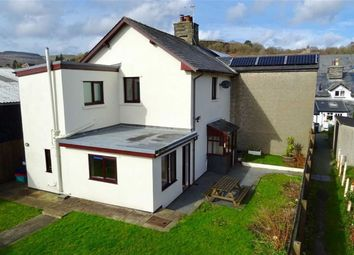Thumbnail 3 bed semi-detached house for sale in 92, Heol Maengwyn, Machynlleth, Powys