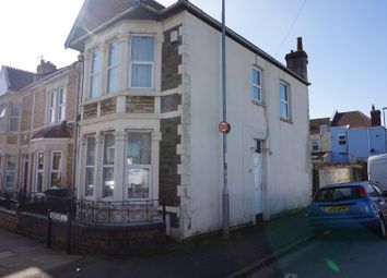 Thumbnail 3 bed end terrace house for sale in Neath Road, Bristol