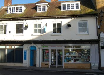 Thumbnail Retail premises to let in 91 Cheap Street, Sherborne