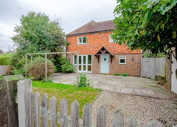 Thumbnail 4 bed semi-detached house to rent in Hunton Road, Marden