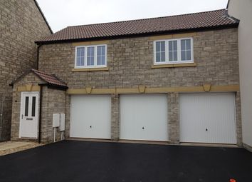 Thumbnail 2 bed flat to rent in Pippin Road, Somerton
