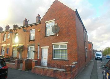 Thumbnail 2 bedroom end terrace house for sale in Cundey Street, Bolton, Halliwell, Lancashire