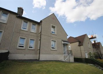 Thumbnail 2 bedroom flat for sale in Gartness Drive, Airdrie, Lanarkshire