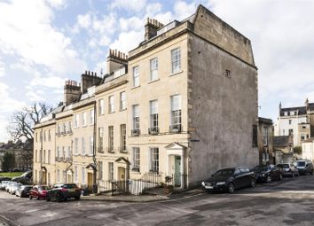 Thumbnail 3 bed maisonette for sale in Great Bedford Street, Bath