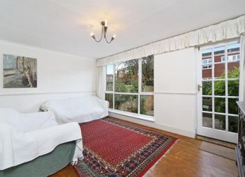 Thumbnail 3 bed terraced house for sale in Coleridge Close, Battersea, London
