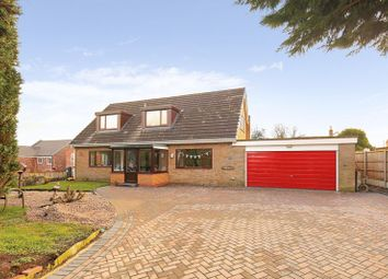 Thumbnail 4 bed detached house for sale in Woodlands Road, Broseley Wood, Broseley