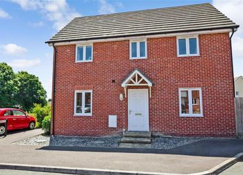 Spinner Drive, Havant, Hampshire PO9. 3 bed semi-detached house for sale