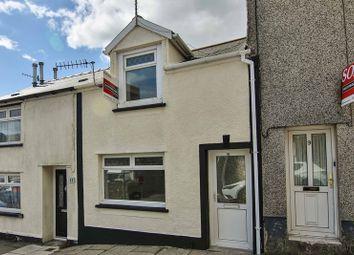 Thumbnail 2 bed terraced house for sale in Glamorgan Street, Brynmawr, Brynmawr