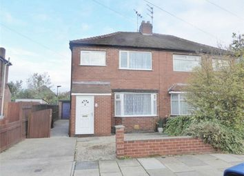 Thumbnail 4 bed semi-detached house for sale in Danum Road, Fulford, York