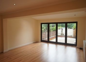 Thumbnail 4 bedroom town house to rent in Evans Close, Didsbury