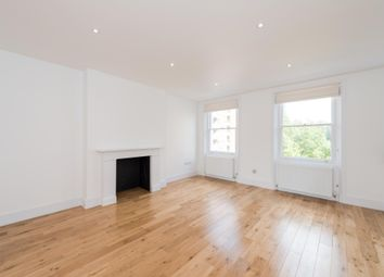 Thumbnail 3 bed flat to rent in Montagu Street, London