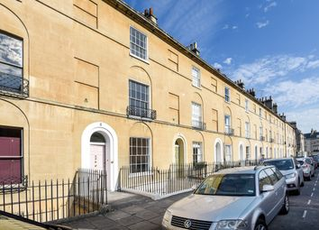 Thumbnail 4 bed terraced house to rent in Daniel Street, Bathwick, Bath