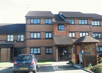 Thumbnail 2 bedroom flat to rent in Hamburgh Court, Cheshunt, Waltham Cross