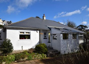 Thumbnail 5 bed detached bungalow for sale in Eggbuckland Road, Plymouth, Devon