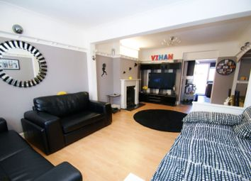 Thumbnail 3 bed property to rent in Aveley Road, Romford