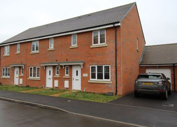 Thumbnail 3 bed terraced house to rent in Hercules Road, Calne