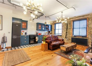 Thumbnail 2 bed property to rent in Gordon Road, London, Greater London
