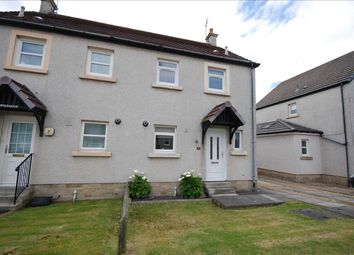 Thumbnail 3 bed semi-detached house for sale in Horse Isle View, Ardrossan