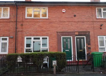 Thumbnail 3 bed terraced house to rent in Cliff Road, Nottingham