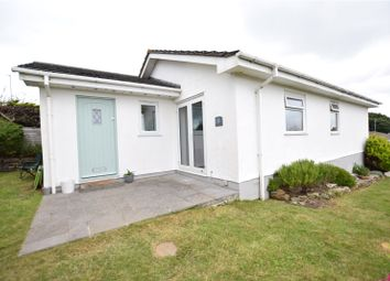 Thumbnail 3 bed bungalow to rent in Petherick Road, Bude