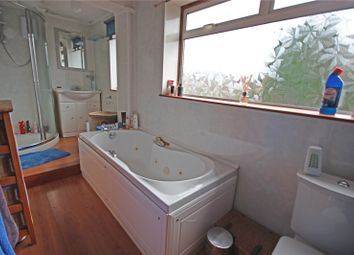 Thumbnail 4 bedroom detached house for sale in Harecroft Crescent, Sapcote, Leicester, Leicestershire