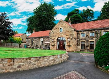 Thumbnail 5 bed barn conversion for sale in The Stables, Hundhill, East Hardwick, Pontefract