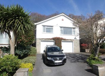Thumbnail 3 bedroom detached bungalow for sale in Fern Road, Newton Abbot