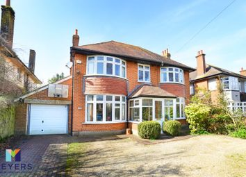 4 bed detached house for sale in Holdenhurst Avenue, Boscombe East BH7