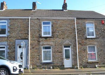 2 bed terraced house for sale in Major Street, Manselton, Swansea SA5