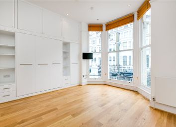 Thumbnail Studio for sale in Coleherne Road, Chelsea, London