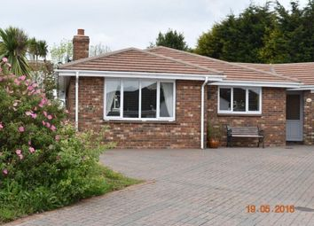 Thumbnail 4 bedroom detached bungalow for sale in Miranda Road, Preston, Paignton