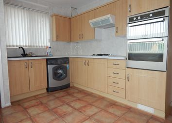 Thumbnail 2 bedroom flat to rent in Chinewood Avenue, Batley