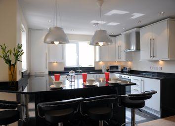 Thumbnail 2 bedroom flat to rent in Baddow Croft, Woolton, Woolton, Liverpool, Merseyside