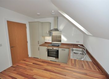 Thumbnail 1 bed flat to rent in Kingston Road, Staines Upon Thames, Surrey