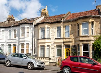 Thumbnail 3 bedroom terraced house for sale in Raymend Road, Bedminster, Bristol
