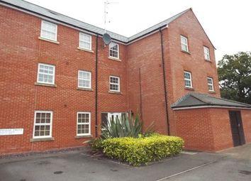 Thumbnail 2 bed flat to rent in Havisham Drive, Swindon