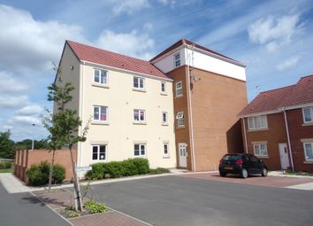 Thumbnail 3 bed flat for sale in Horton Park, Blyth