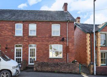Thumbnail 3 bed cottage for sale in Newbridge On Wye, Llandrindod Wells