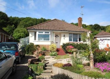 Thumbnail 2 bedroom detached bungalow for sale in Vale Walk, Findon Valley, Worthing