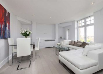 Thumbnail 3 bed flat for sale in Clarendon Court, Maida Vale