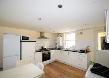 Thumbnail 4 bed shared accommodation to rent in Mill Road, Gillingham