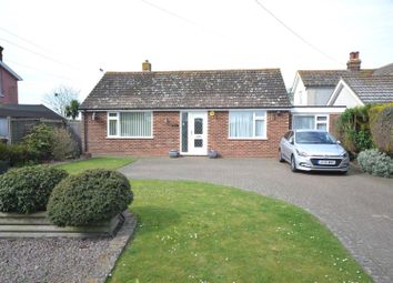 Thumbnail 3 bedroom bungalow for sale in Kirton Road, Trimley St. Martin, Felixstowe
