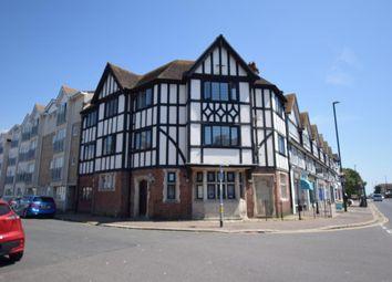 Thumbnail Flat to rent in Charlwood Street, Bognor Regis