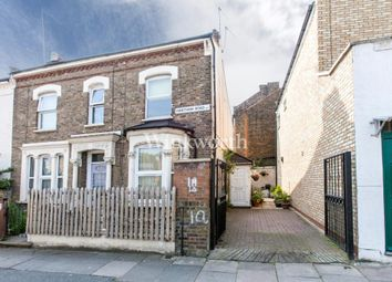 Thumbnail 2 bed flat for sale in Hartham Road, Tottenham, London