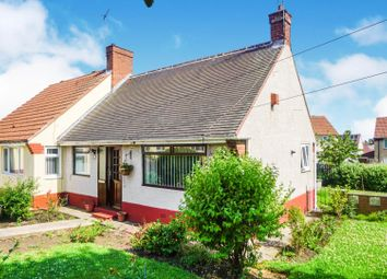 Thumbnail 1 bed bungalow for sale in Wedgewood Road, Seaham