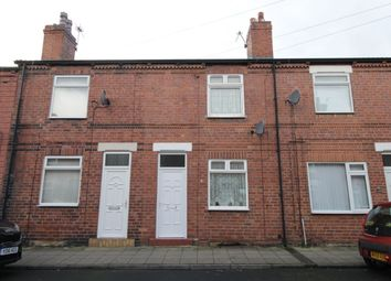 Thumbnail 2 bed terraced house for sale in Smawthorne Avenue, Castleford