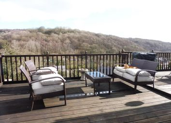 Thumbnail 3 bed detached bungalow for sale in Cwmavon Road, Abersychan, Pontypool